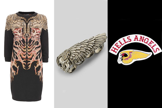 HELLS ANGELS ARE SUING ALEXANDER MCQUEEN u2013 CLOUT MAGAZINE