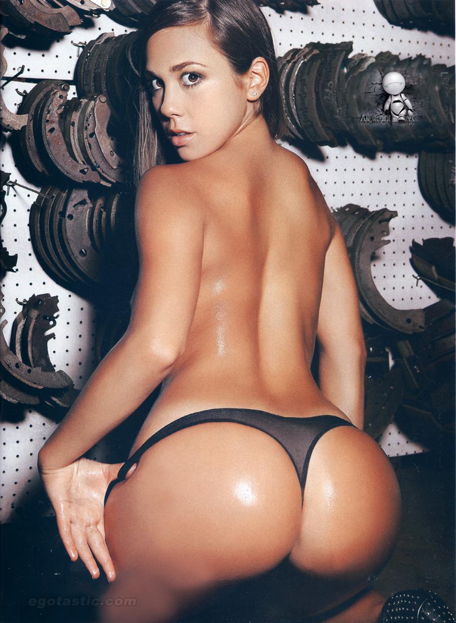 naked ass argentina