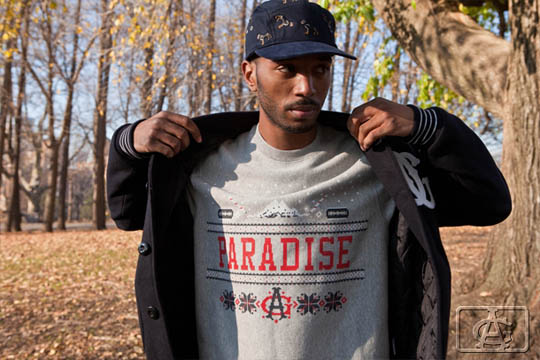 acapulco gold 2011 holiday lookbook 04 ACAPULCO GOLD HOLIDAY 2011
