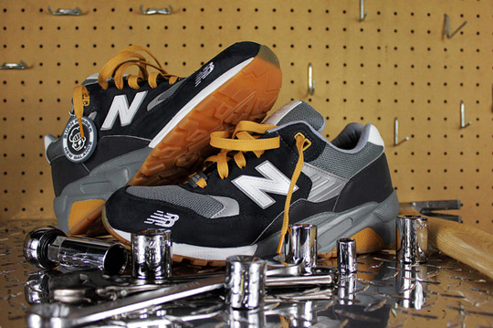 burn rubber new balance 580 workforce pack 3 BURN RUBBER x NEW BALANCE 580 WORKFORCE PACK