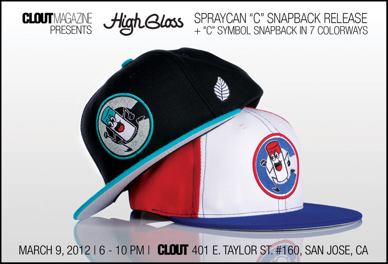 clout-highgloss-spraycan-c-snapback-release