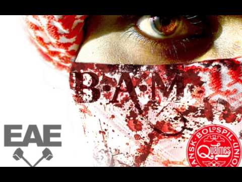 Qualmes – B.A.M. (By Any Means)