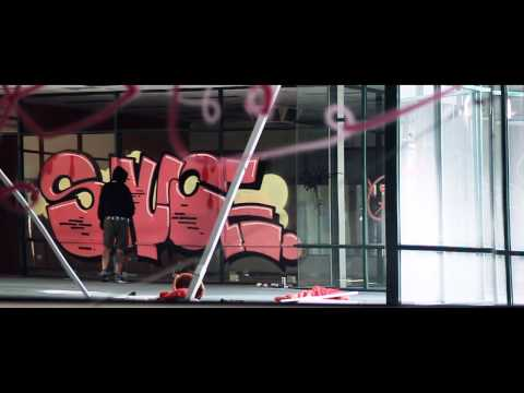 SAUCE &#8211; GRAFFITI VIDEO