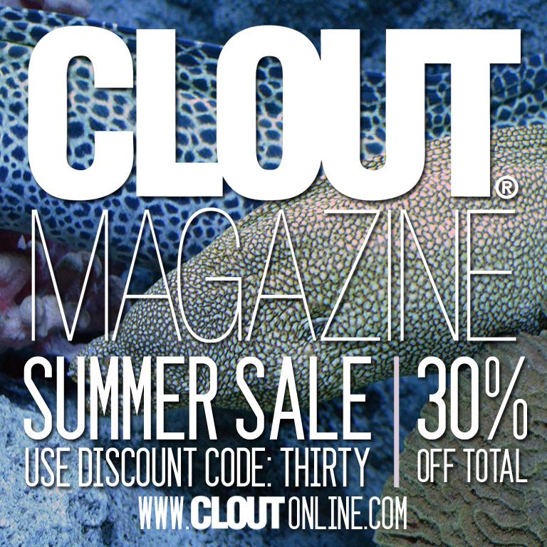 cloutmagazine-summersaleflyer