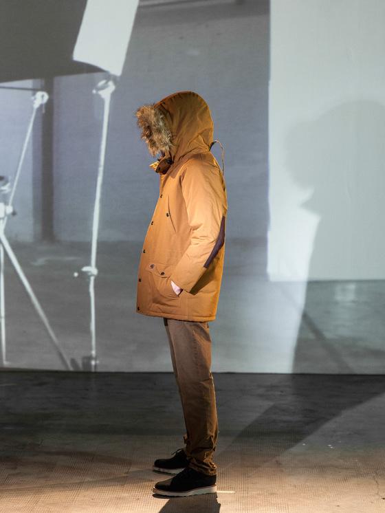 Carhartt Hood Jacket