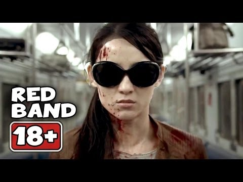 "THE RAID 2 ""BERANDAL"" Trailer"