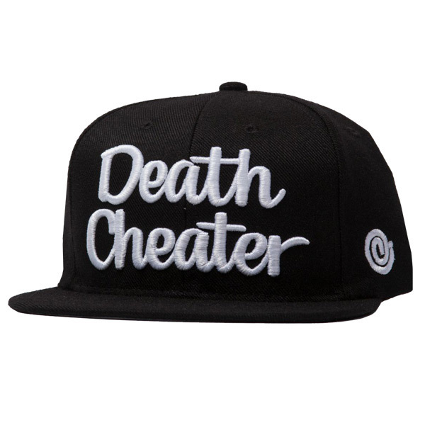 Snapback_-death_cheater_benny_diar_black