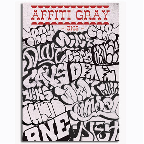 affiti-_gray