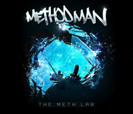 the-meth-lab-cover method Man