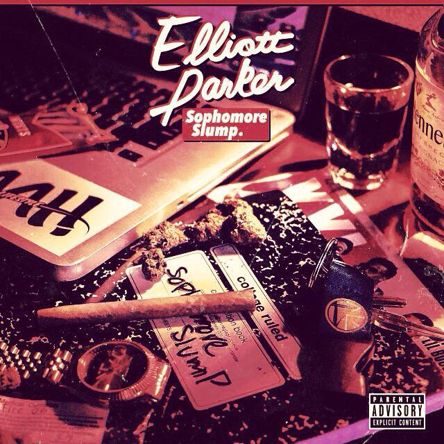 Elliott Parker Sophomore Slump Final