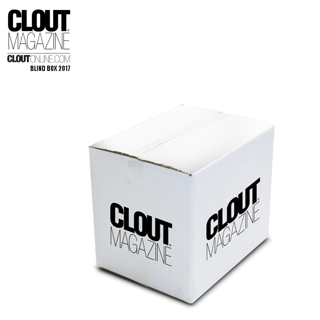 Tred btm 3a interview clout magazine magazine dvd blind boxes starting at 1000 fandeluxe Images