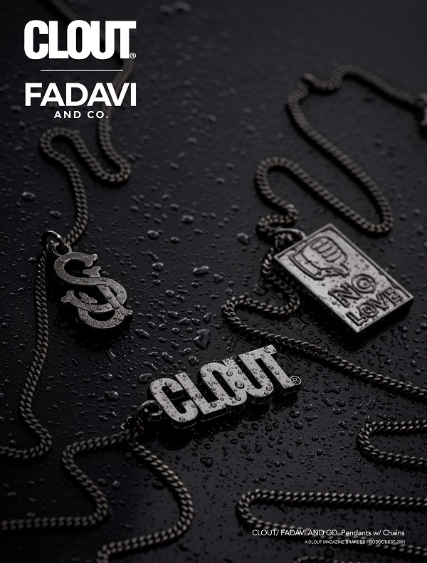 Tred btm 3a interview clout magazine new cloutmagazine x fadaviandco pendantchain collaboration available now fandeluxe